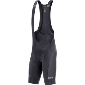 GORE WEAR C5 Bib Shorts Herre black